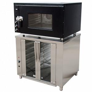 Шкаф расстоечный для пиццы РПК-5
