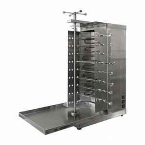 Шаурма-шашлычница электрическая ШШЭ-3