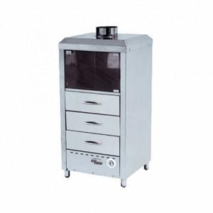 Шкаф жарочный газовый Ф1ШЖГ (печь для картофеля)