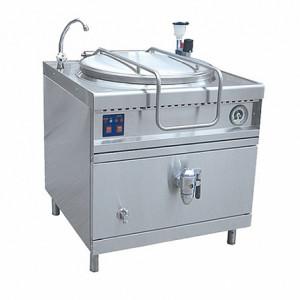 Котел пищеварочный электрический КПЭМ-100/9 Т(полностью нерж)