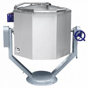 Котел пищеварочный электрический  КПЭМ-100-ОР