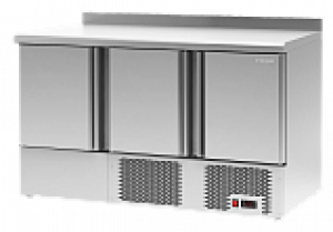 Стол морозильный Polair TBi3-G