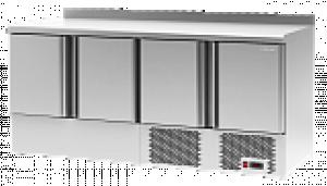 Стол морозильный Polair TBi4-G