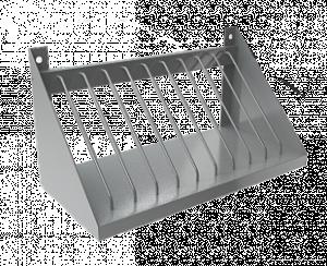 Полка для хранения досок ПНД-10