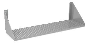 Полки навесные перфорированные ПНОп-11