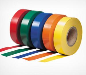 Вставка цветная в ценникодержатель