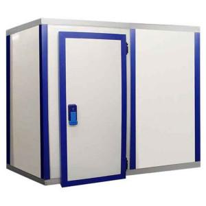 Холодильная камера КХН 6,6 куб.м (1960х1960х2200, панели 80 мм)