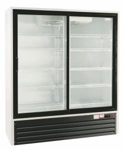 Шкаф холодильный Optima Coupe 10М
