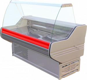 Холодильная витрина Белинда ВС-2-260