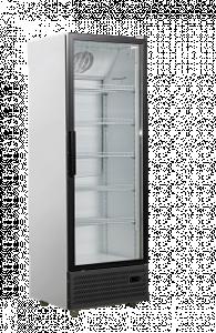 Шкаф холодильный XLINE CRYSTAL 5V